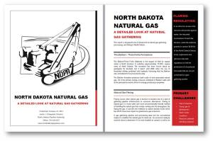 NDPA Gas Study Cover 10-22-2013
